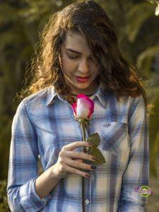Si las rosas hablaran de amor verdadero