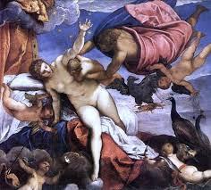 El lirio Mitologia griega